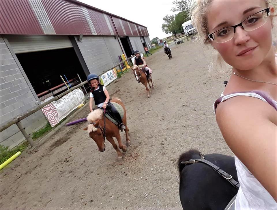 cours de poney a montrabe ALERT Association de Loisirs Équestres en région Toulousaine